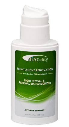 BIA-гель Night Active Renovation