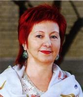 Ирина Собровина