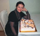 Виктория Куречко