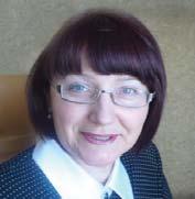 Валентина Осина