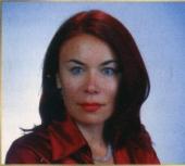 Марина Гарагулина