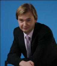 Петр Доновский