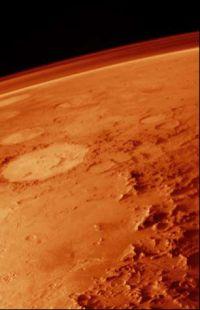 Марсианские хроники ЭД Медицин
