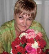 Алла Колмакова