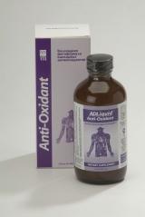 Анти-Оксидант (Anti-Oxidant)