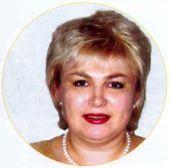 Светлана Мокринская
