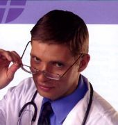 Доктор ЭД