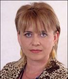 Полунина Ольга Сергеевна