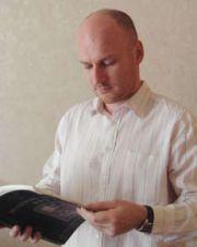 Андрей Владимирович Тараканов