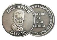Медаль Эрлиха