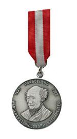 Медаль Парацельса