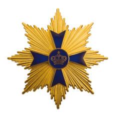 Рыцарская награда