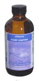 Слип Контрол (Sleep Control)
